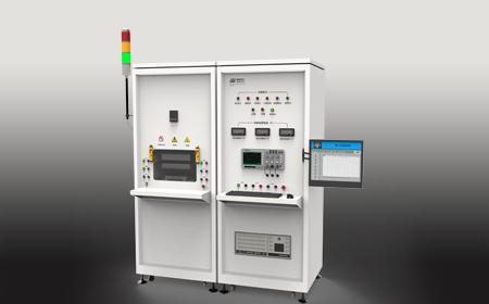 功率器件動態參數測試單元