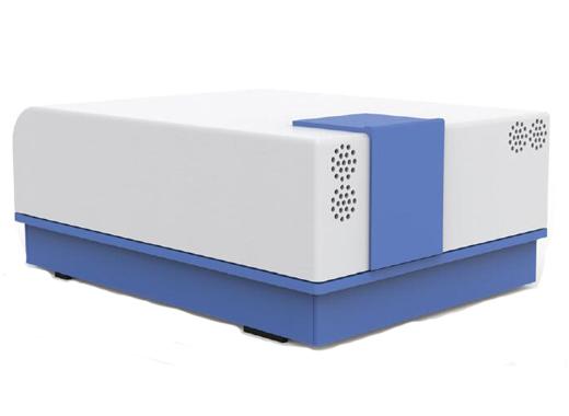 SmartFluo系列一體式穩態熒光光譜儀