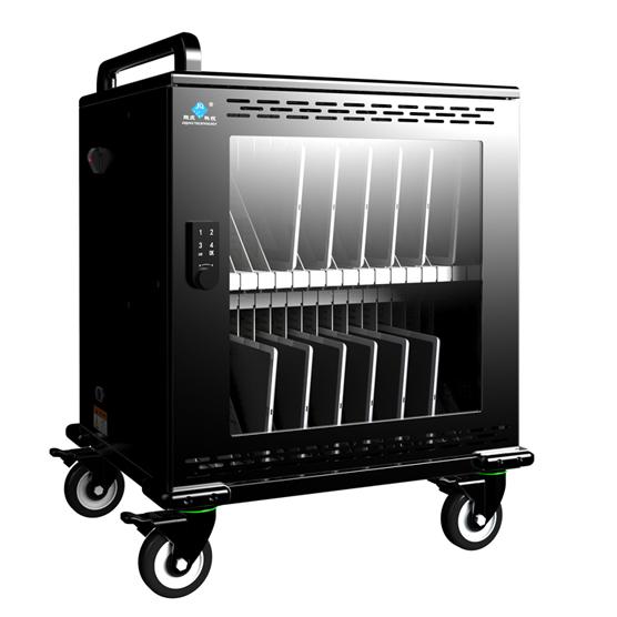 平板电脑充电柜(车)在教育中的作用