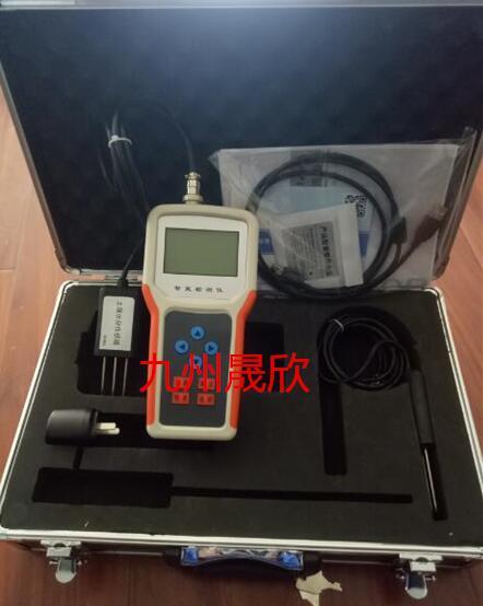 JZ-SF土壤水分速测仪