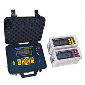 埋地管道防腐层探测检漏仪 型号:NTWSL-5808