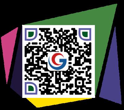 采购网二维码