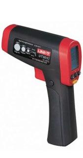 UT303A专业型红外测温仪
