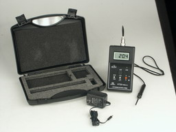 HT20A系列手持式数字高斯计