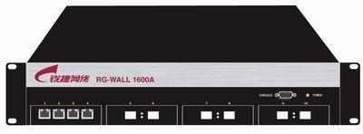 RG-WALL 1600A千兆防火墙/VPN网关