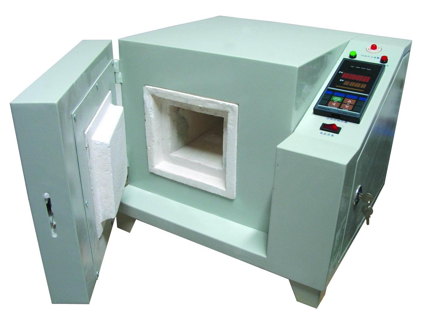 SGM2862人工智能箱式电阻炉