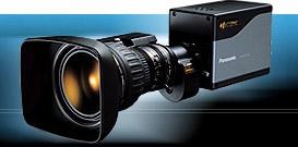 松下2/3寸箱式高清摄像机AK-HC1500MC
