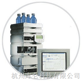 Agilent1100液相色谱仪