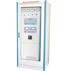 WL-04A微机励磁调节器及负阻器屏