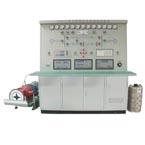 WDT-ⅢC型电力系统综合自动化教学试验系统