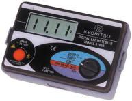 KYORITSU 4105A-接地电阻测试仪