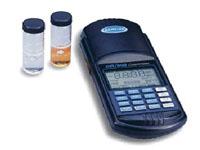 美国哈希多参数水质分析DR820