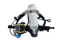 正压式空气呼吸器RHZK(Saf-01)