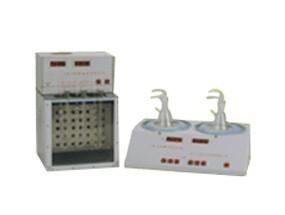 LN-I/LN-II糧食粘度測定儀