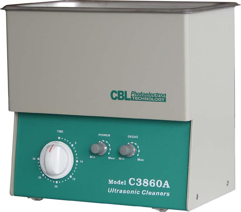 model3860A超聲波清洗機