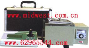 纺织品甲醛测定仪/甲醛测定仪