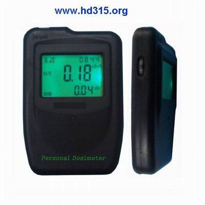 辐射类/个人剂量报警器/放射性检测仪/X-γ辐射个人剂量当量(率)报警仪/个人剂量仪/射线检测仪/核辐射仪