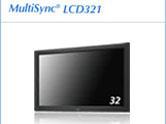 MultiSync LCD-V321