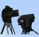 190P /180B HVX200等摄像机防雨罩