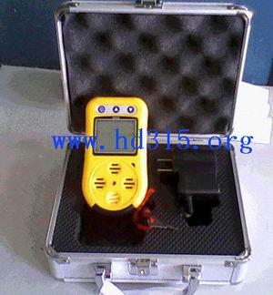 便携式多气体检测仪/多气体检测仪
