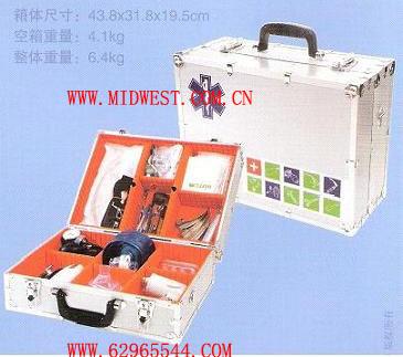 复苏型急救箱/小型急救箱/急救箱
