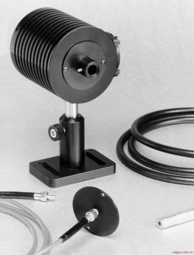 ASB-W-020 高稳定卤钨光纤光源