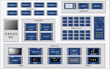 2011北京教育装备展北京杰创永恒首推电子综合实验台