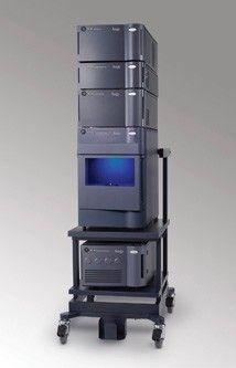 沃特世公司推出新型PATROL UPLC实验室分析器