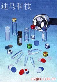 瓶蓋/含墊,用于2mL螺紋口瓶