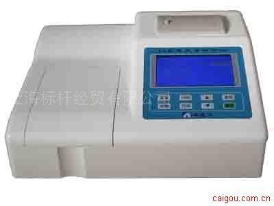 TFYQ-BG10土肥快速检测仪