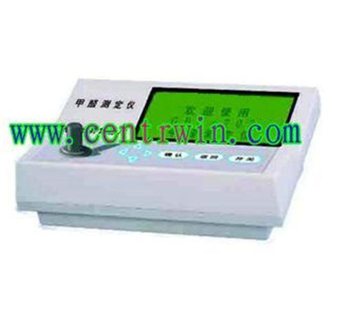 甲醛测定仪/甲醛检测仪 型号:HFKGBJ-202