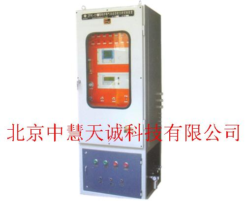 冶金过程分析系统 型号:NF-403