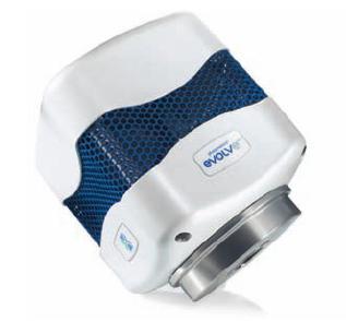高灵敏度CCD相机