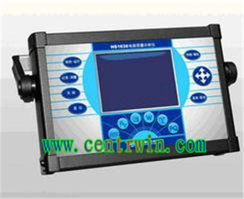 电能质量分析仪 型号:SHY/HS1030