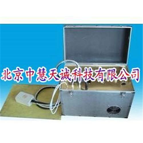 中空玻璃露点测试仪 型号:WTY-3