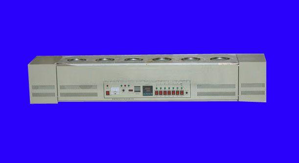 原油含水测定仪(主机)
