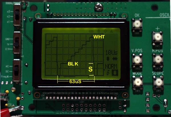 示波器DIY套件,数字示波器套件