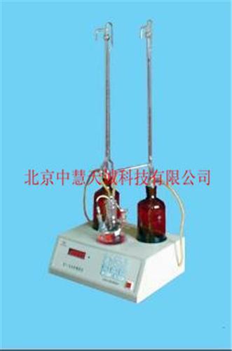 水份测定仪 型号:SH-GKF-1B
