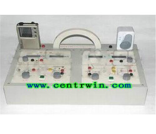 音频信号光纤传输技术实验仪 型号:UKGY-Ⅱ
