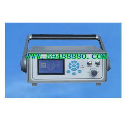 SF6气体微水测量仪 型号:ZQUMF-2421