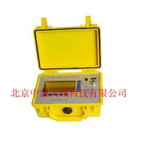 通信电缆故障全自动综合测试仪 型号:HTT-80