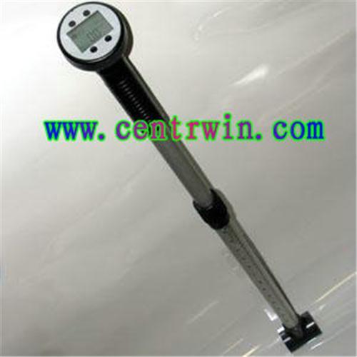 直读式流速仪/水流速测定仪 美国 特价 型号:BMK-YFP311