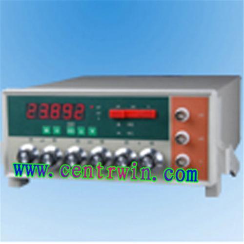智能信号发生器/高精度台式信号源 型号:BHDX-801