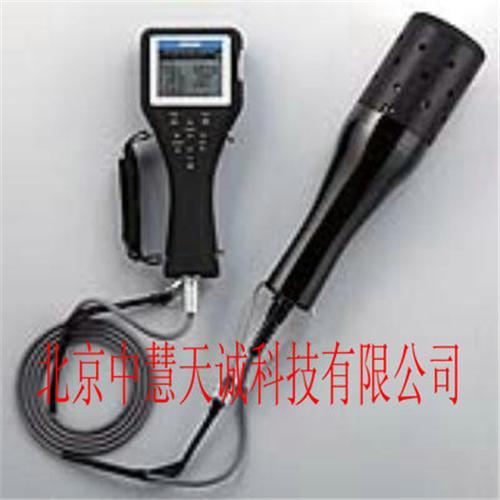 便携式多参数水质分析仪(2m电缆)日本 型号:SZU-52G-2n