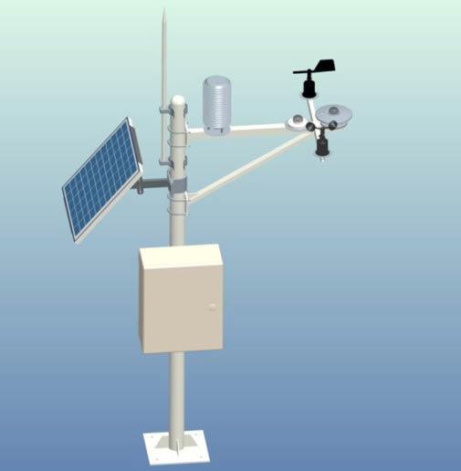 在线环境监测站生产,在线环境监测站厂家