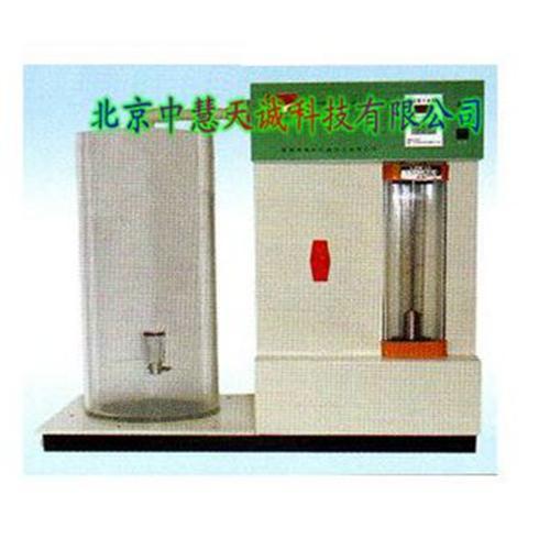 黏泥含量测定仪 型号:HTN-1