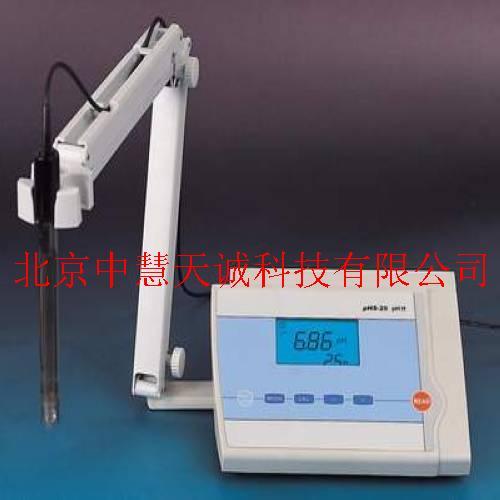 实验室PH计/PH计/水质分析仪 型号:VD/EP-620