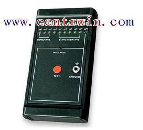 表面阻抗测试仪 型号:CLK-499