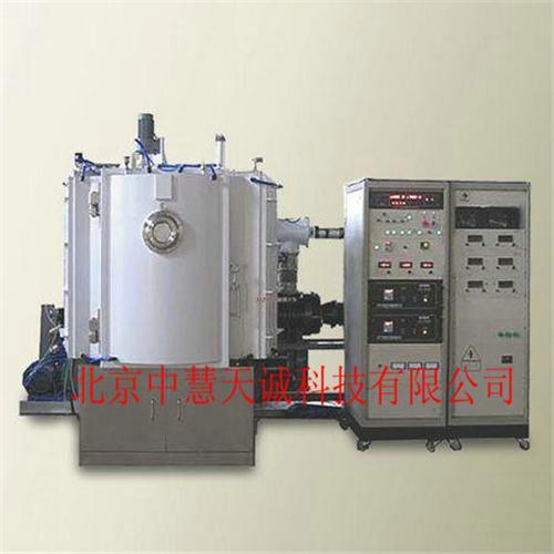 箱式多弧磁控镀膜机 型号:YQDH-900DZX