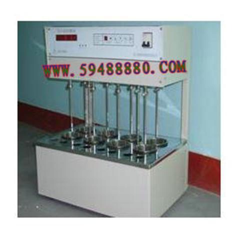 自动糖化器 型号:CYETPJ-4B